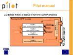 pilot manual1
