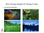 how jetwing adopted to change contd2