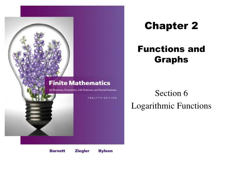 chapter 2 functions and graphs n.