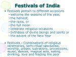festivals of india1