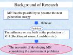 background of research3