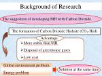 background of research4