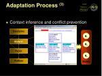 adaptation process 3