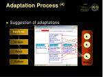 adaptation process 4