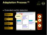 adaptation process 6