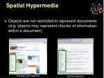 spatial hypermedia2
