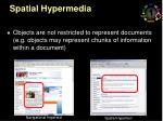 spatial hypermedia3