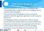 d2r server mapping tool
