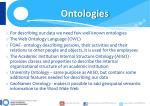 ontologies1