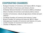 cooperating chambers1