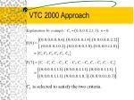 vtc 2000 approach1