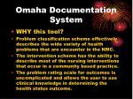 omaha documentation system2