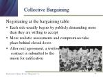 collective bargaining5