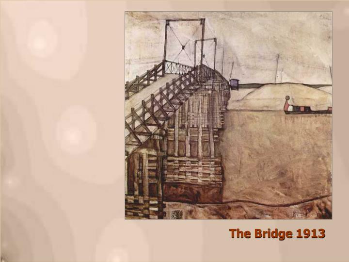 The Bridge 1913