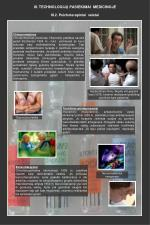 iii technol ogij pasiekimai medicinoje