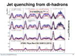 jet quenching from di hadrons2