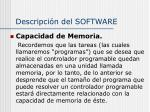 descripci n del software1