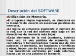 descripci n del software2
