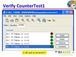 verify countertest1