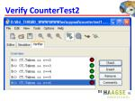 verify countertest2