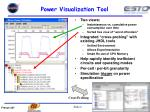 power visualization tool