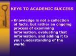 keys to academic success4