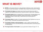 what is move