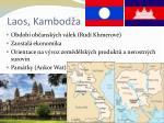 laos kambod a