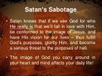 satan s sabotage2