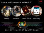 connected commerce mobile nfc