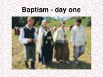 baptism day one1