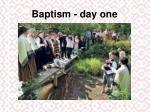 baptism day one2