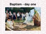 baptism day one3