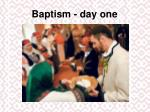 baptism day one5