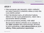abgb ii