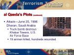 al qaeda s plots continued5