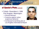 al qaeda s plots continued7