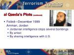 al qaeda s plots continued8
