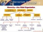 hierarchy abu nidal organization