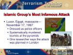 islamic group s most infamous attack