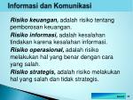 informasi dan komunikasi1