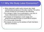 1 1 why we study labor economics1