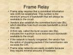 frame relay1