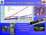 introduction to lhc cryogenics 3 3