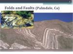 folds and faults palmdale ca