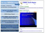 on our mhsa page