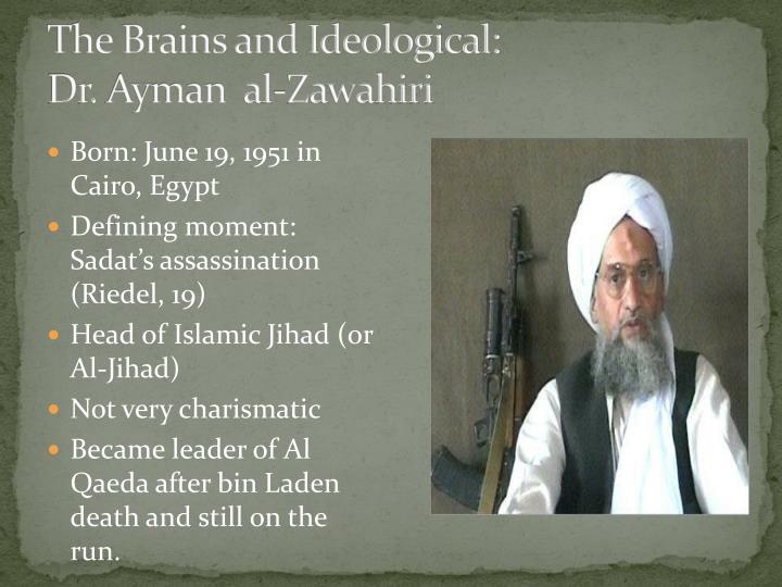 The Brains and Ideological: