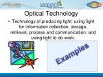 optical technology