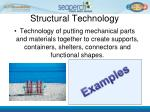 structural technology