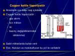 copper kettle vaporizat r